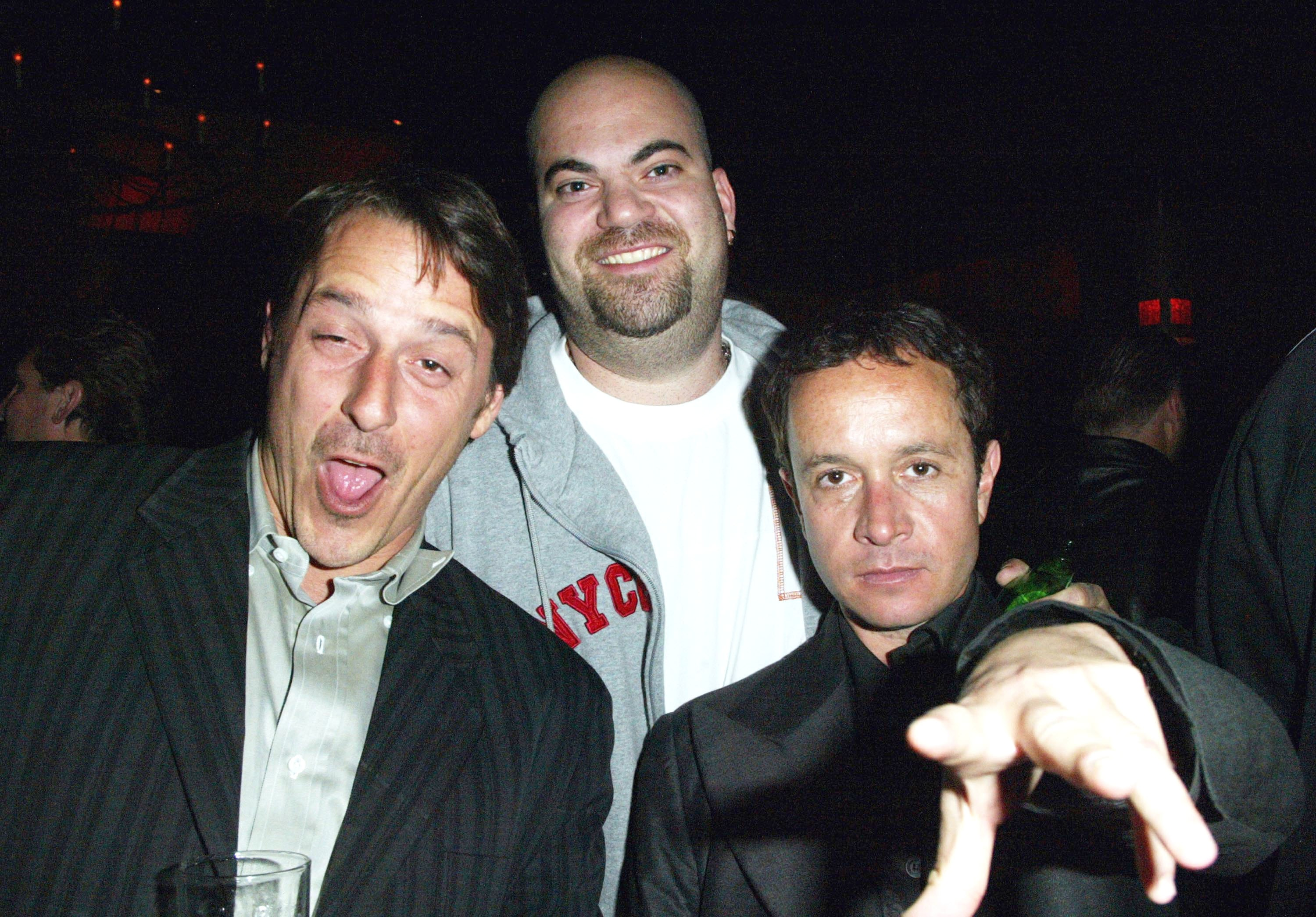 Hollywood Screening of Pauly Shore Is Dead