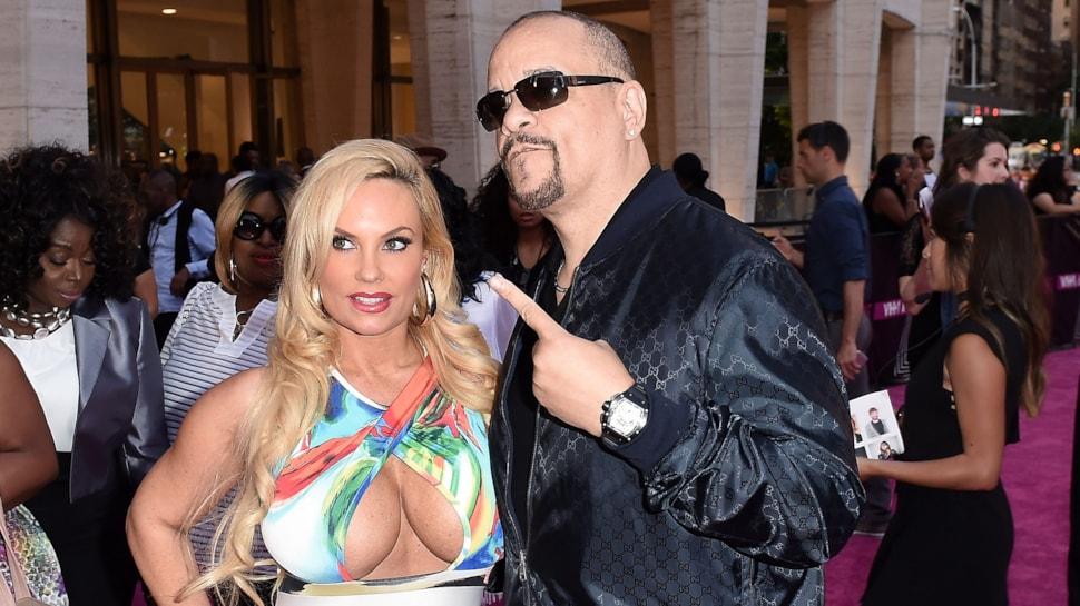 dbc7a60dd9 You Won t Believe What Ice-T s Wife Said About Nicki Minaj And Kim K
