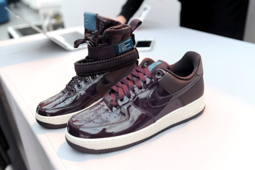 19e3d501 Travis Scott and Nike Releasing Air Force One Collaboration