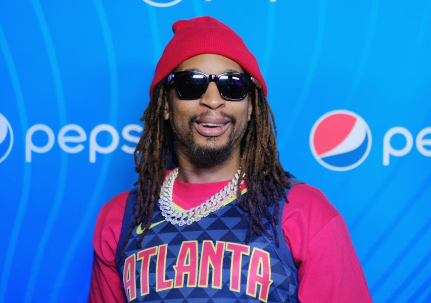 "ATLANTA, GA - FEBRUARY 01: Lil Jon attends ""Planet Pepsi"" Pre-Super Bowl LIII party, featuring Travis Scott, on February 1, 2019 in Atlanta, Georgia.  (Photo by Dimitrios Kambouris/Getty Images for Pepsi)"