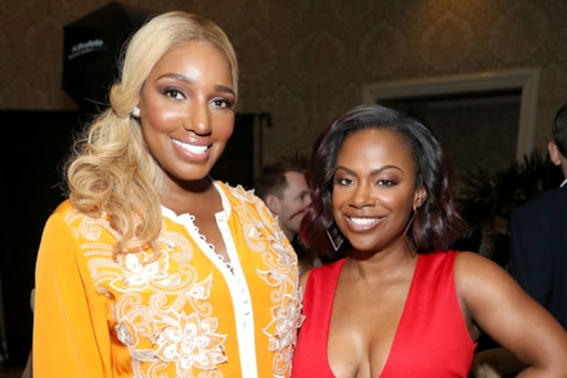 Real Housewives Of Atlanta Stars Reveal Looks For Season 11 Reunion