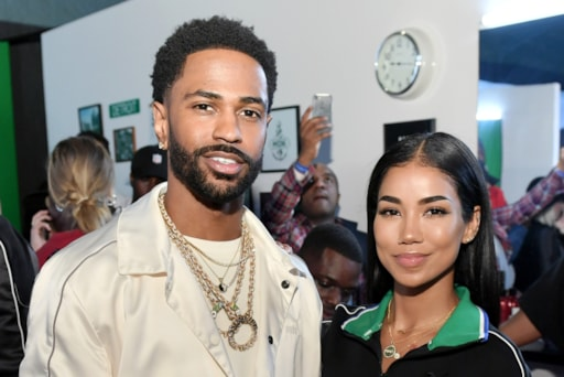 Image result for big sean jhene aiko