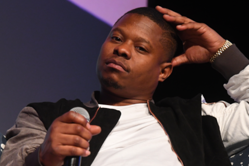6d7a7e9156d Jason Mitchell Dropped From 'The Chi', His Agent, And More Amid Misconduct  Accusations