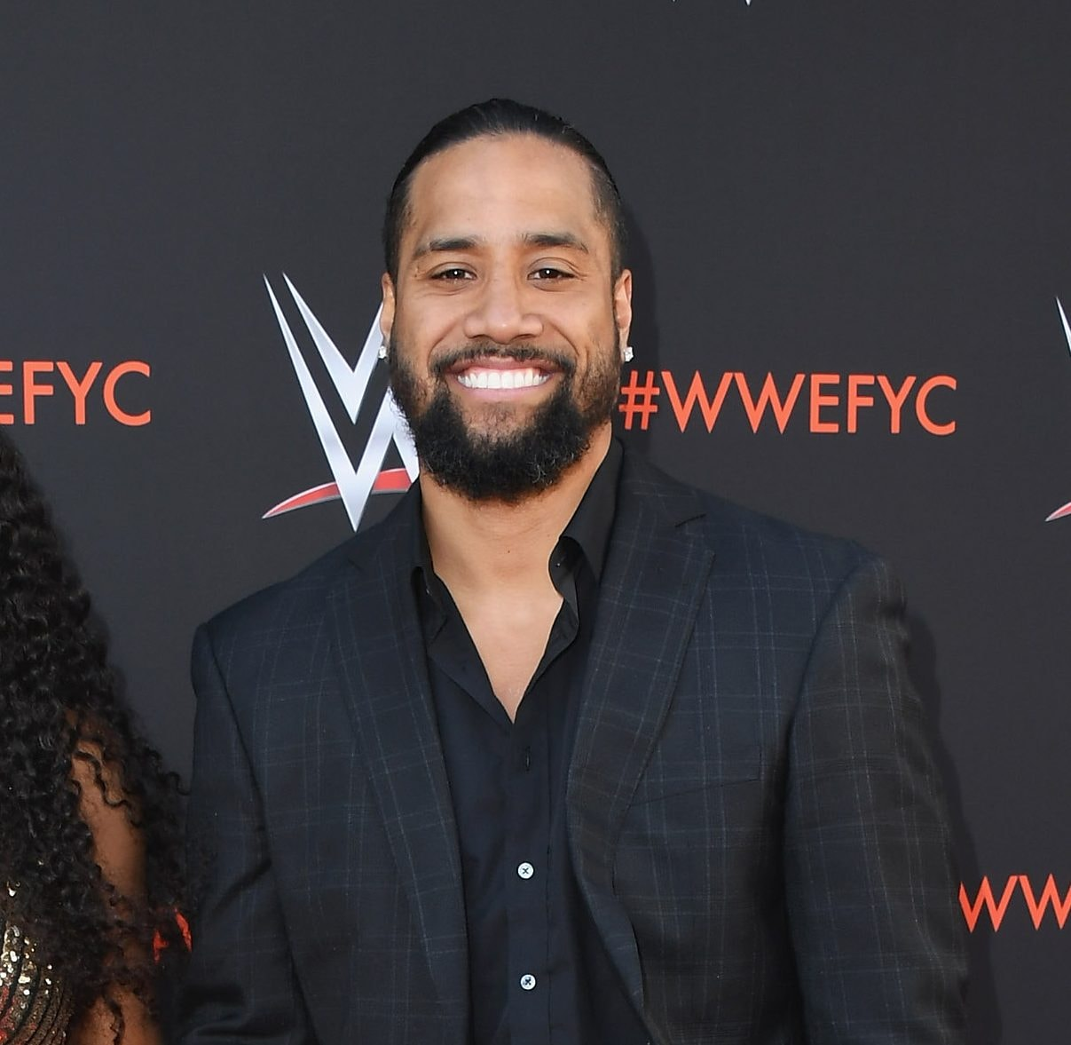 WWE Superstar Jimmy Uso Arrested For DUI